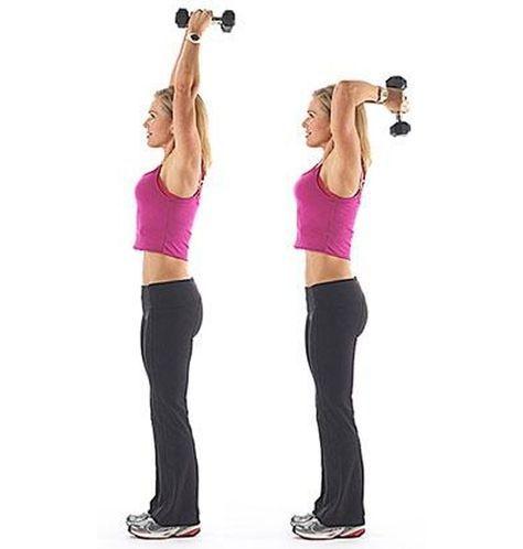 Доброе утро: утренняя зарядка для похудения, эффективные упражнения и лайфхаки (+ВИДЕО) - фото №2