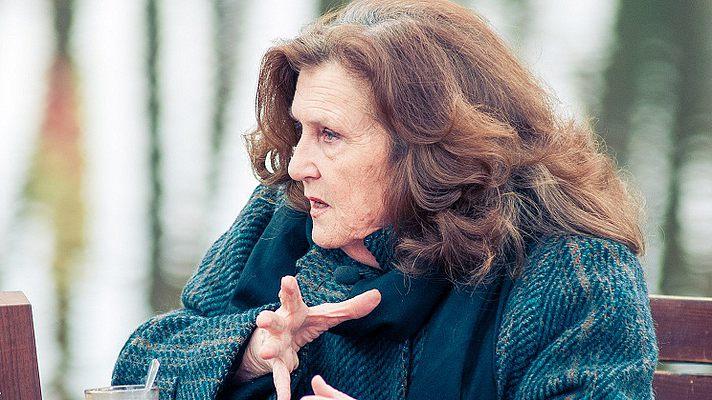 мать Скрябина