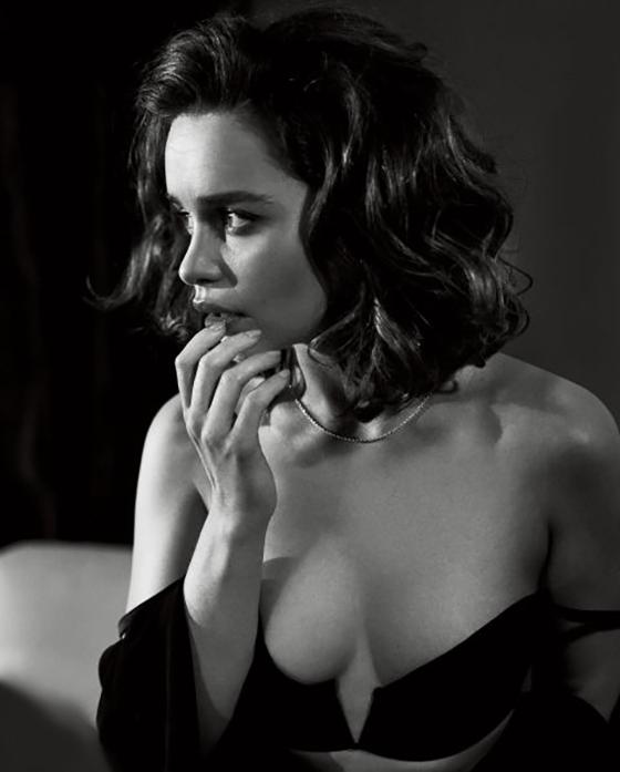 Самая сексуальная женщина года по версии Esquire