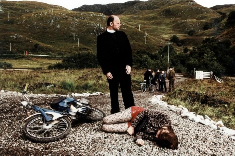 Что посмотреть: 7 небанальных фильмов о любви - фото №3