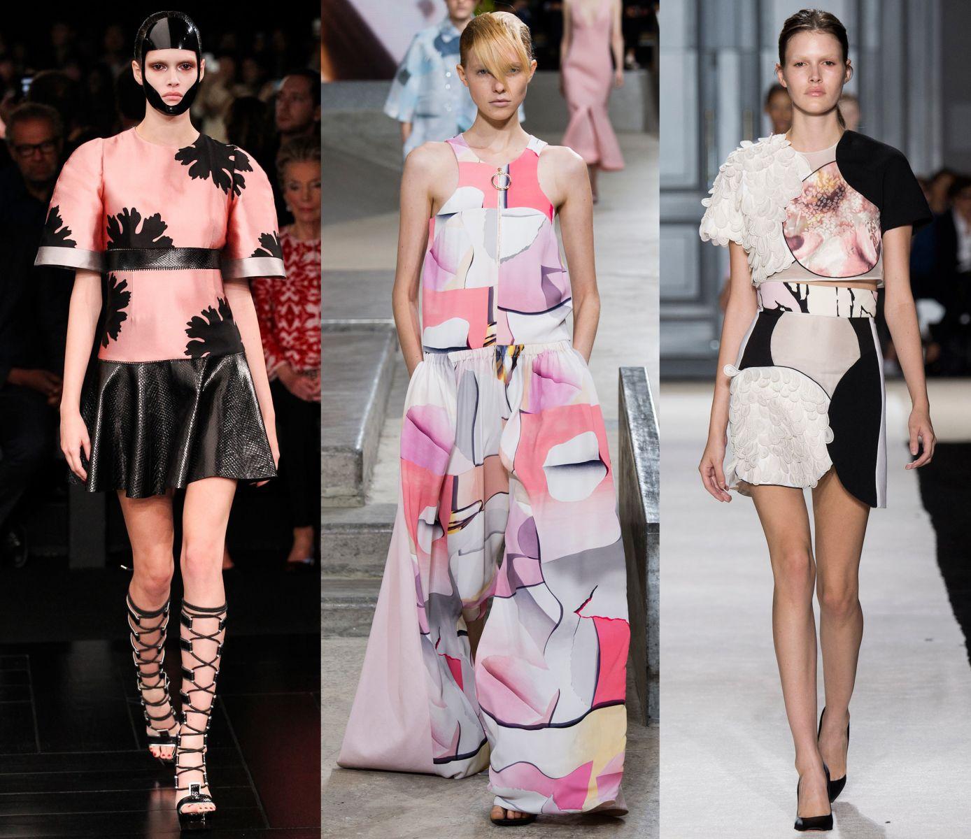 Неделя моды в Париже: 5 главных тенденций - фото №4