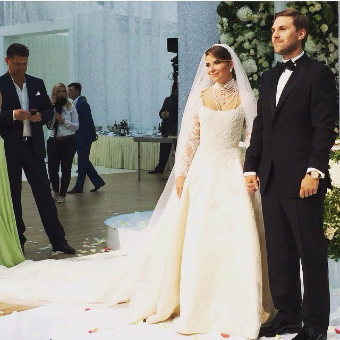 Сайт богатых невест для секса невеста