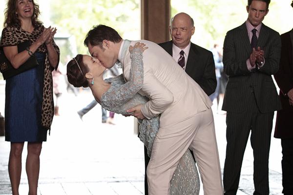 Как самой организовать свадьбу - фото №1