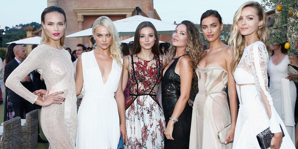 Голосуем! Самые стильные гости The Leonardo DiCaprio Foundation