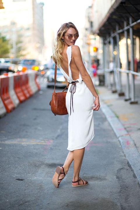 Street style: лето в городе