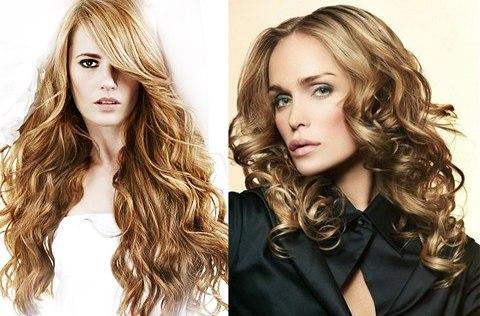 Ombre Hair Color - модный тренд весны 2013 в окрашивании - фото №4