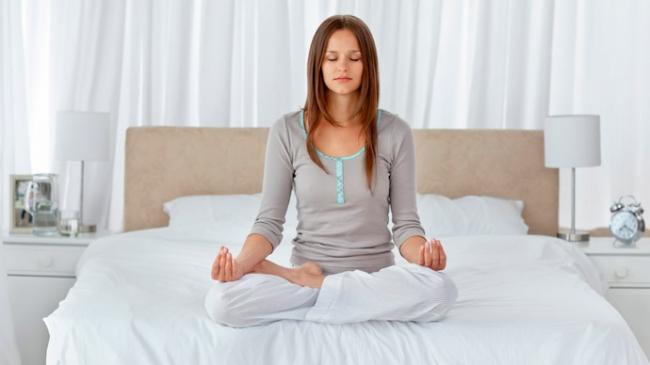 Практикуем медитацию - фото №2