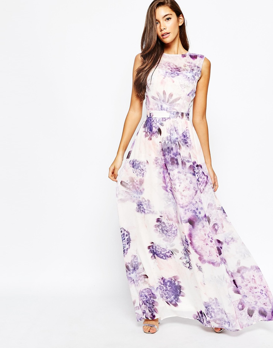 Fashion-гид: макси-платье с каблуками — да или нет?