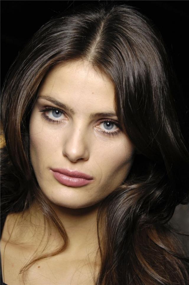 Самые красивые бразильянки Изабели Фонтана