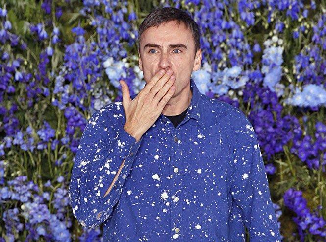Раф Симонс покидает Dior: 3 лучшие вещи дизайнера
