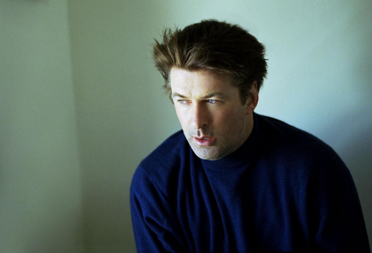 Алек Болдуин (Alec Baldwin) - фото №1