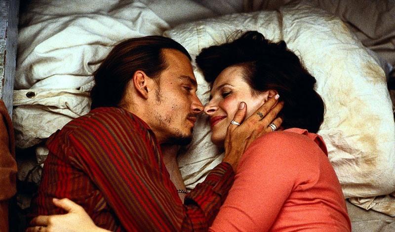 Что посмотреть: лучшие фильмы с Джонни Деппом - фото №10