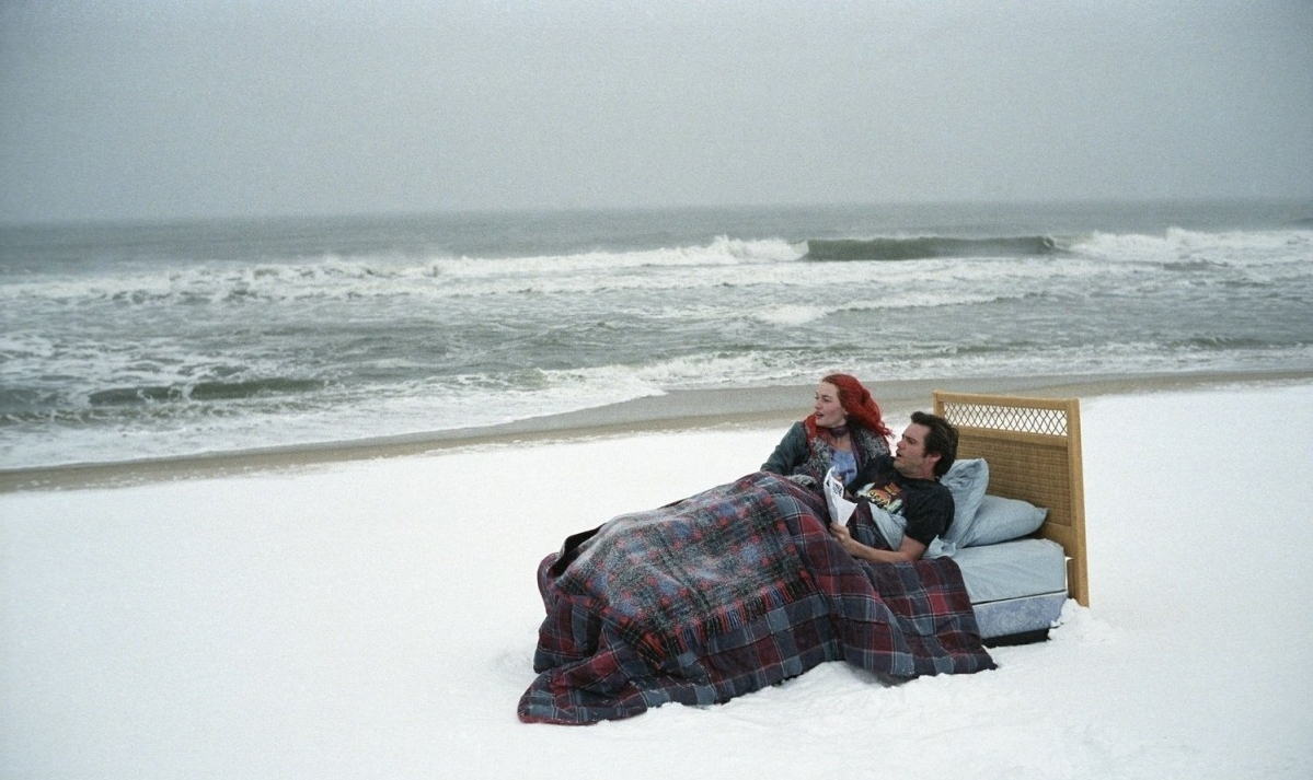 5 причин поехать к морю на Новый год: исцеление от стресса морскими волнами - фото №3