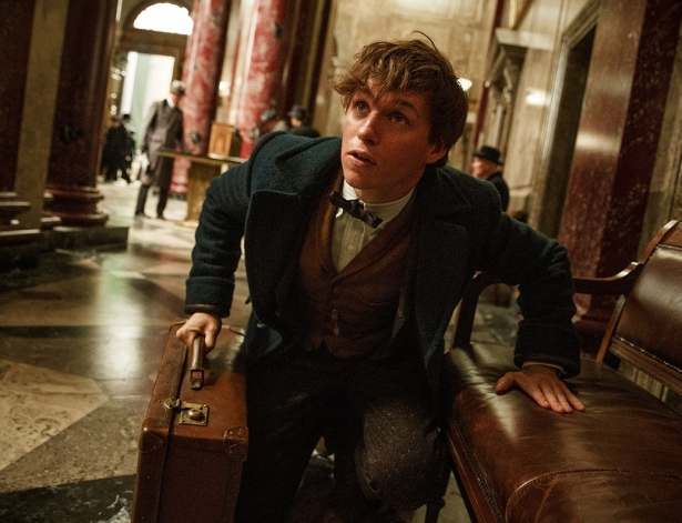 «Фантастические твари и где они обитают»: впечатления от фильма, во время которого не нужно вспоминать Гарри Поттера - фото №1