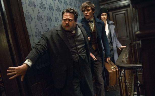 «Фантастические твари и где они обитают»: впечатления от фильма, во время которого не нужно вспоминать Гарри Поттера - фото №2