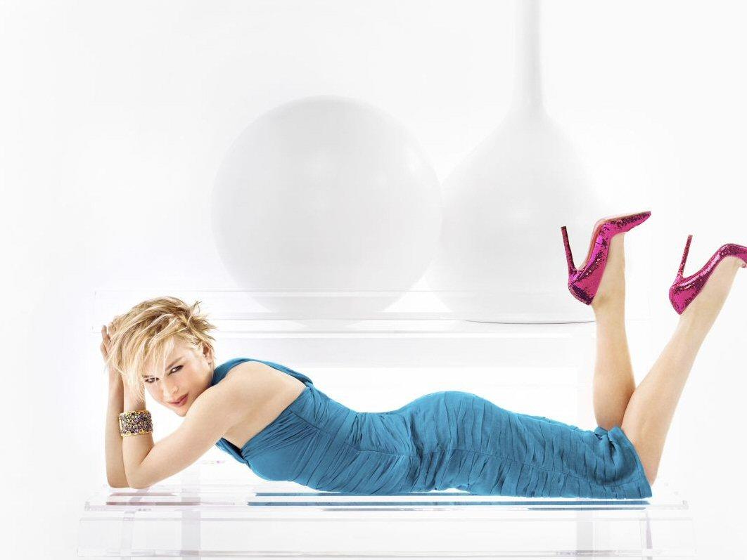 Рене Зеллвегер (Renee Zellweger) - фото №3