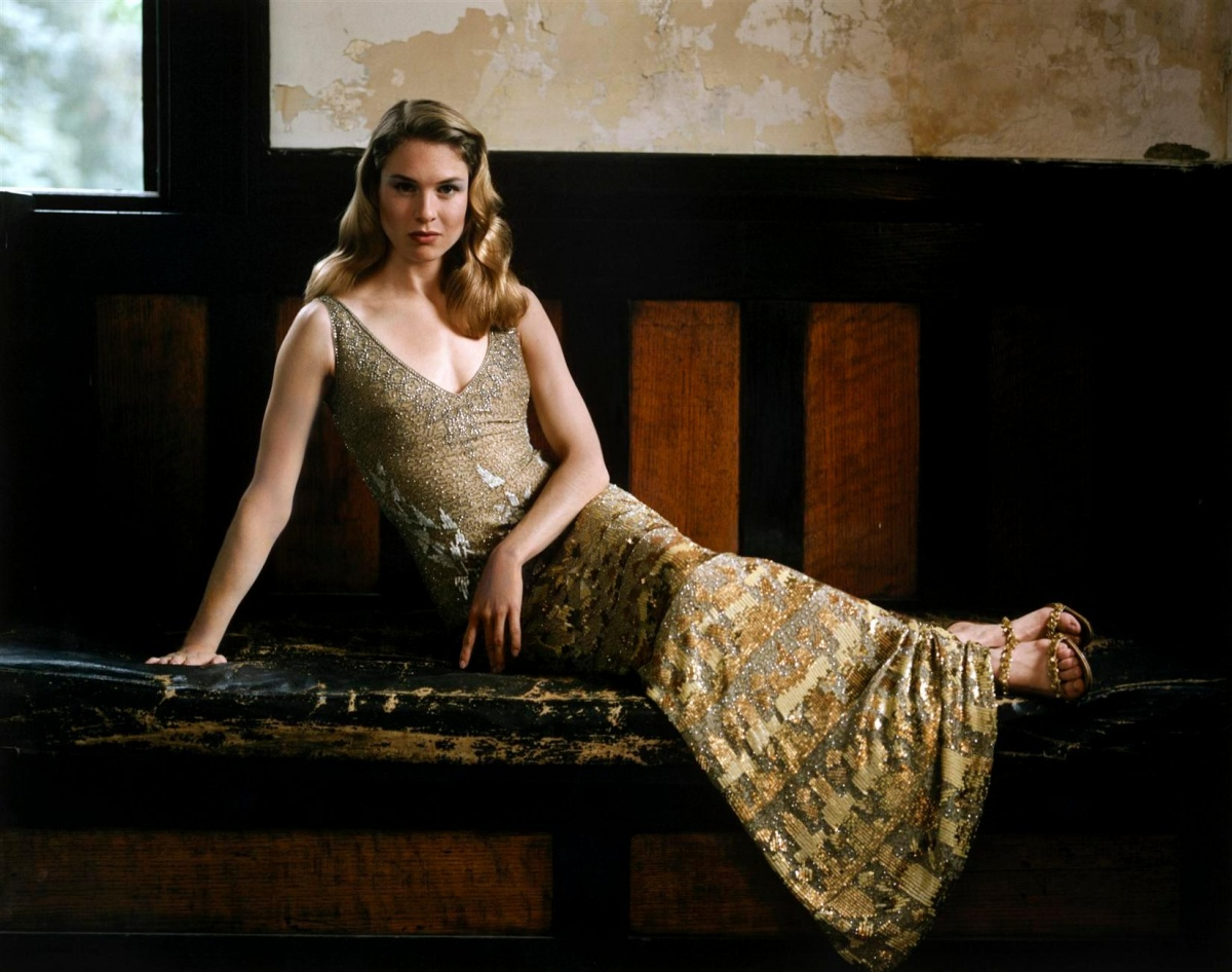 Рене Зеллвегер (Renee Zellweger) - фото №4