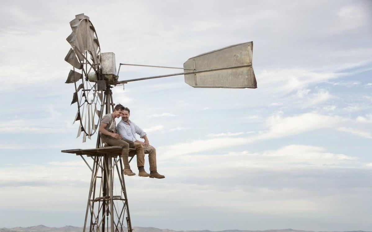 Новинки кино в апреле: лучшие фильмы 2015 - фото №2
