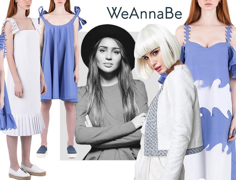 Mersedes-Benz Kiev Fashion Days WeAnnaBe
