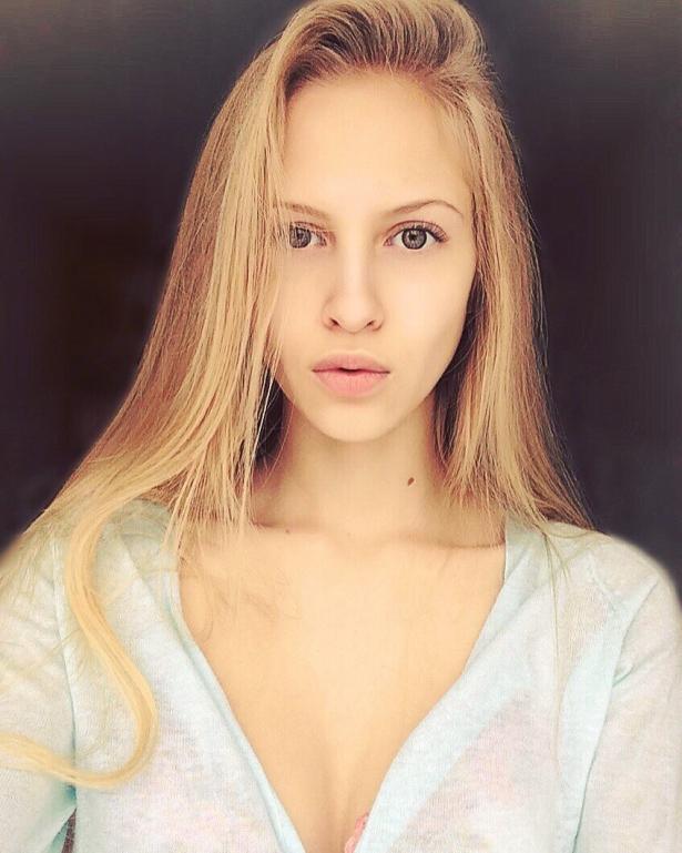 алина миляева