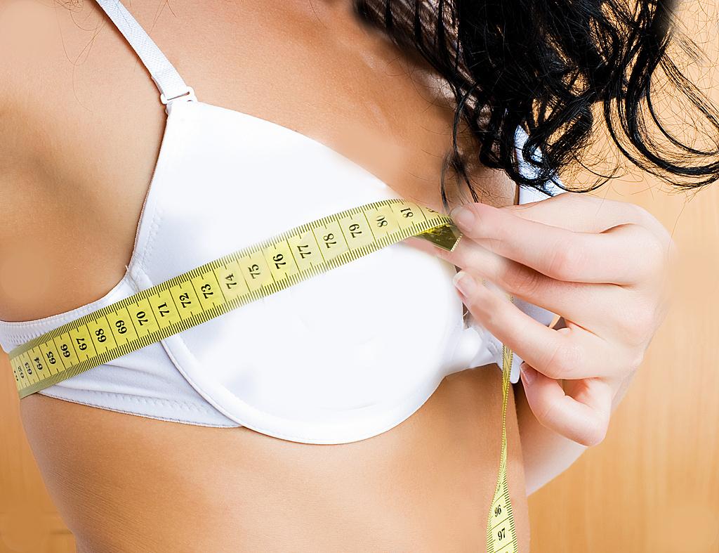 Как укрепить мышцы груди - фото №3