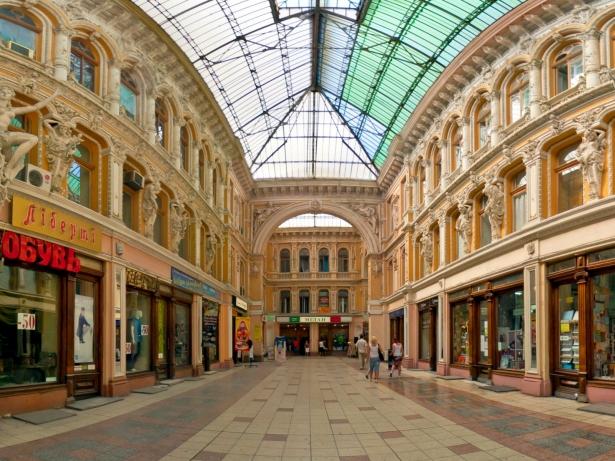 Куда отправиться на прогулку в Одессе: места, в которых должен побывать каждый - фото №2