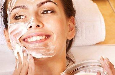 Домашние маски против сухости кожи лица - фото №1