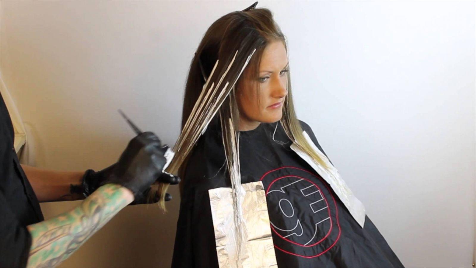 Какая разница между омбре и сомбре: изучаем техники окрашивания волос - фото №2