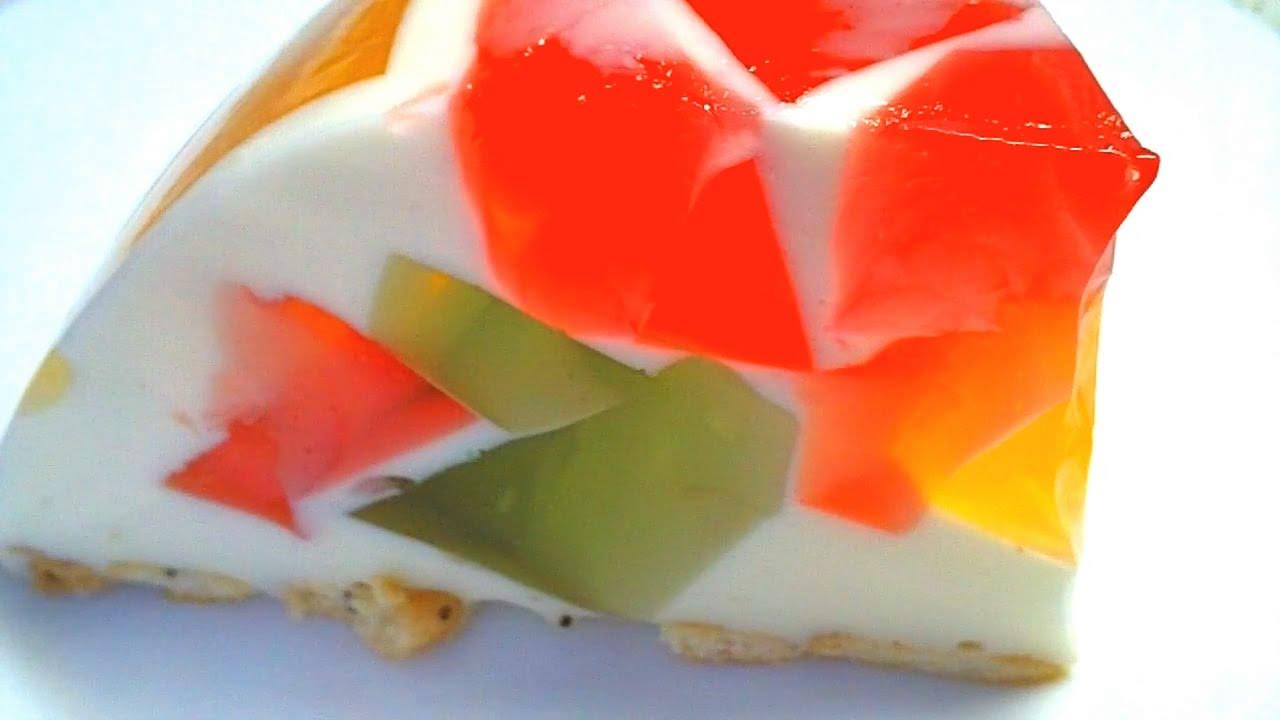 Рецепты тортов без выпечки: десерты, на которые не нужно тратить уйму времени - фото №1