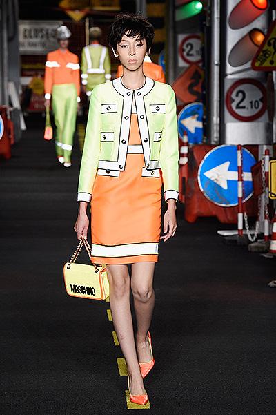 Неделя моды в Милане фото 2015