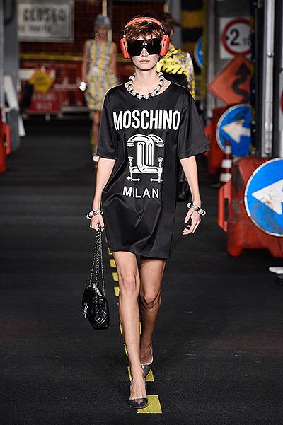 Неделя моды в Милане модные тенденции 2015