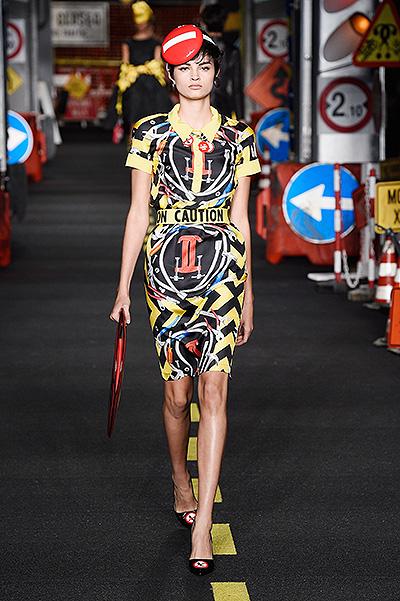 Неделя моды в Милане тренды 2015