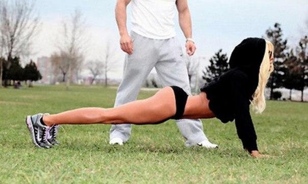 Где найти мотивацию для занятий спортом - фото №3