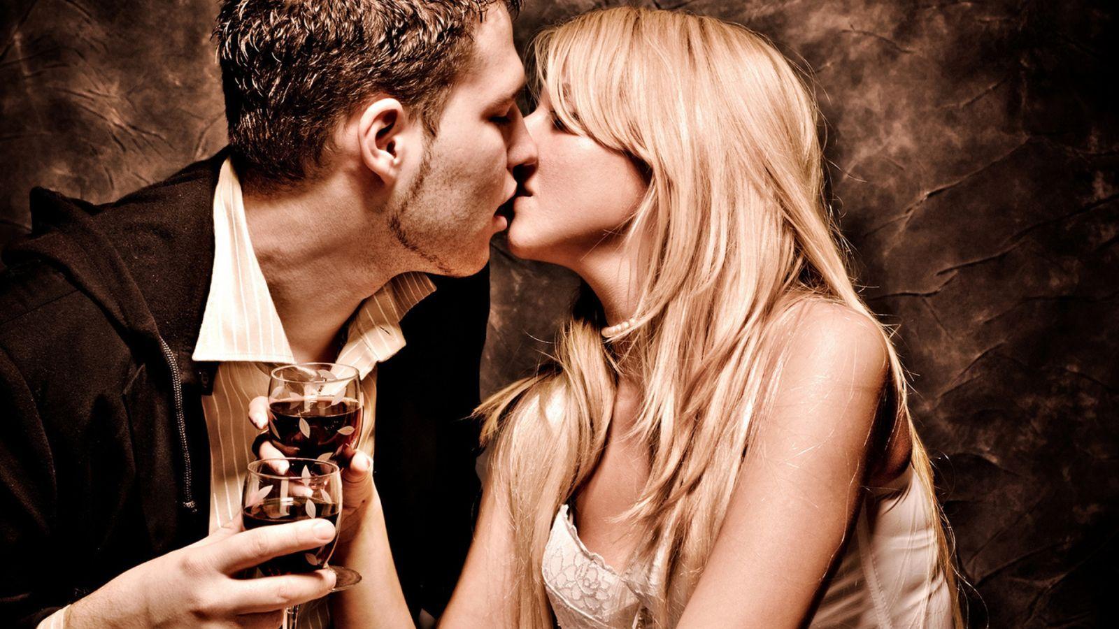 Муж пьет нет секса