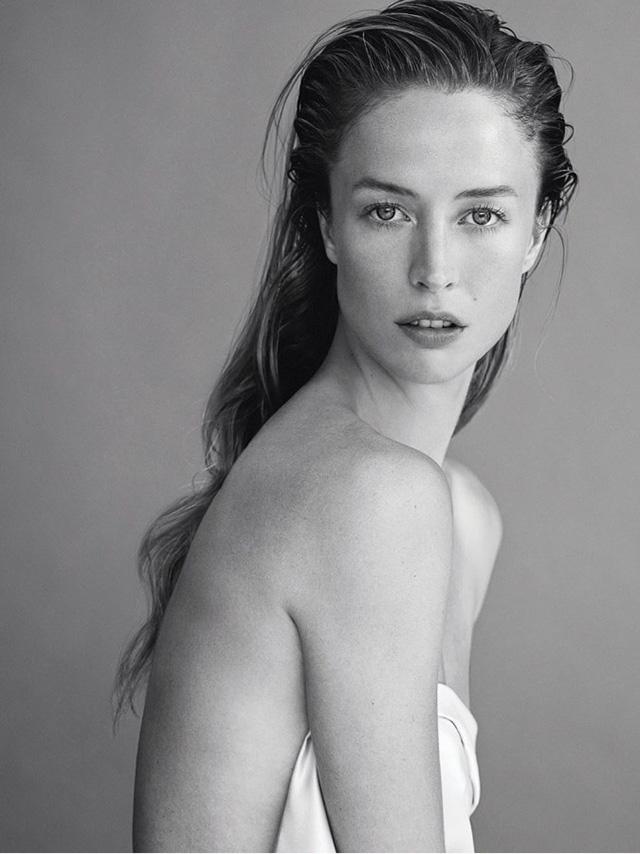 Самые красивые бразильянки Ракель Циммерман