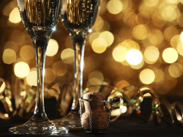 тосты на новый год 2019