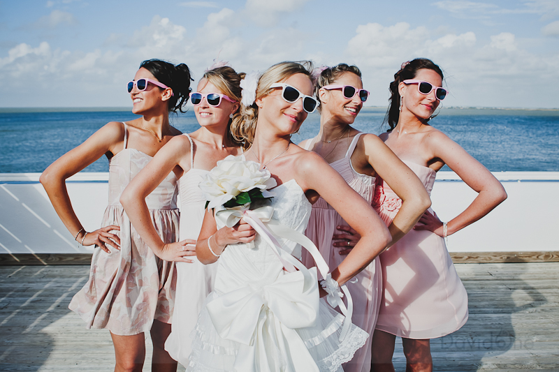 Лучшие платья для подружек невесты из украинских магазинов - фото №1