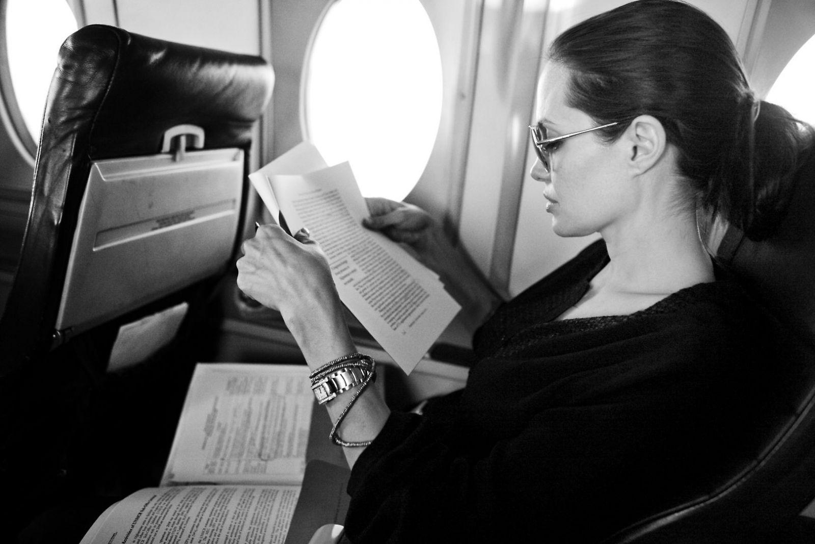 Секреты счастья от Анджелины Джоли - фото №4