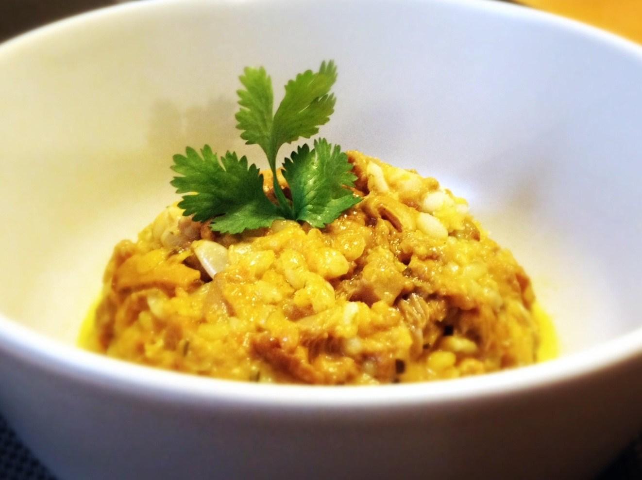 16 полезных рецептов приготовления блюд из лисичек