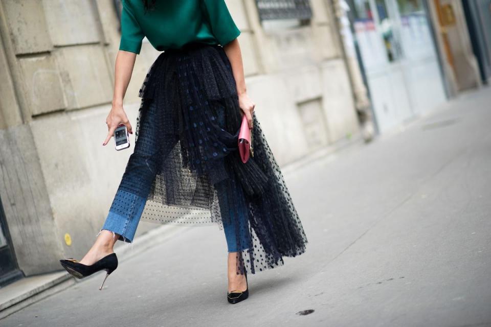 Что не так с твоей одеждой и как это исправить: тренер по этикету Наталья Адаменко рассказывает, как создать имидж деловой женщины - фото №9
