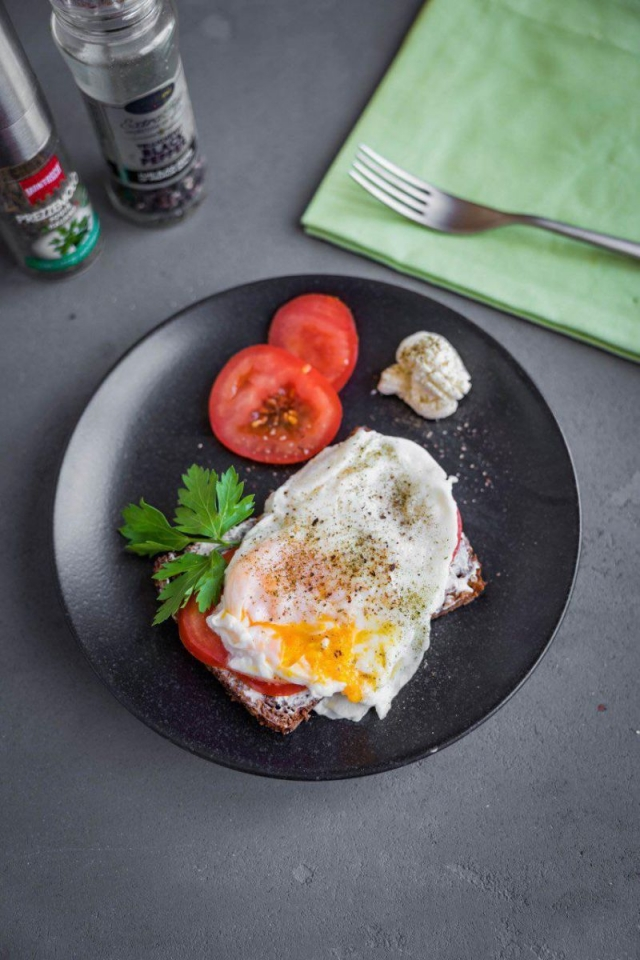 Регулярные и здоровые завтраки: простые рецепты - фото №2