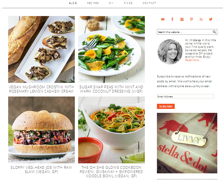 Кулинарные блогеры, на которых ты должна равняться - фото №5