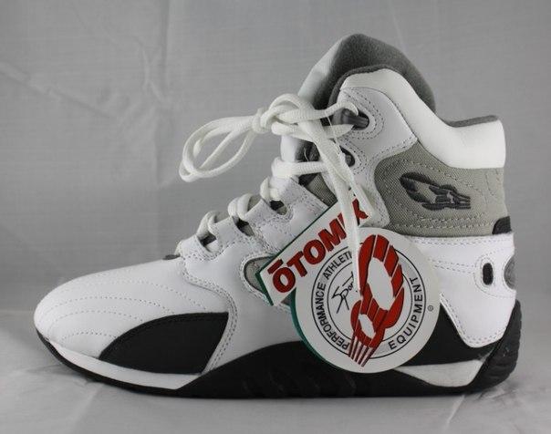 обувь для бодибилдинга