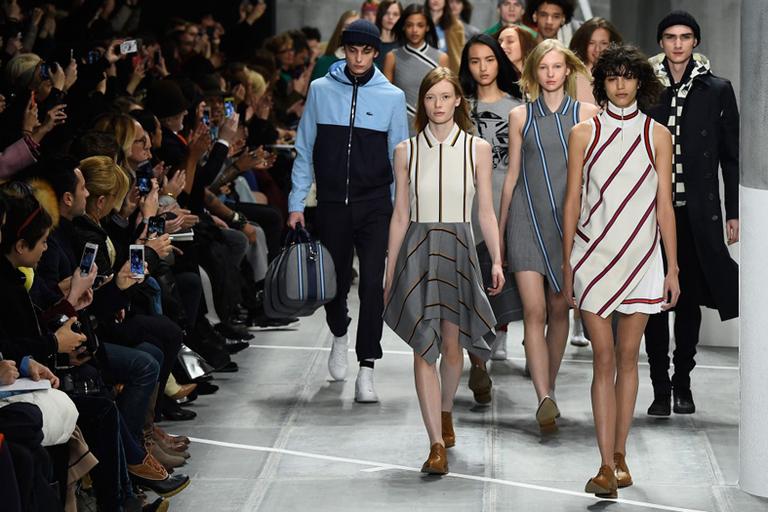 Все лучшее сразу: знаковые моменты Недели моды в Нью-Йорке