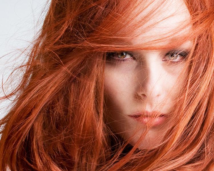 Уход за длинными волосами в жару - фото №3