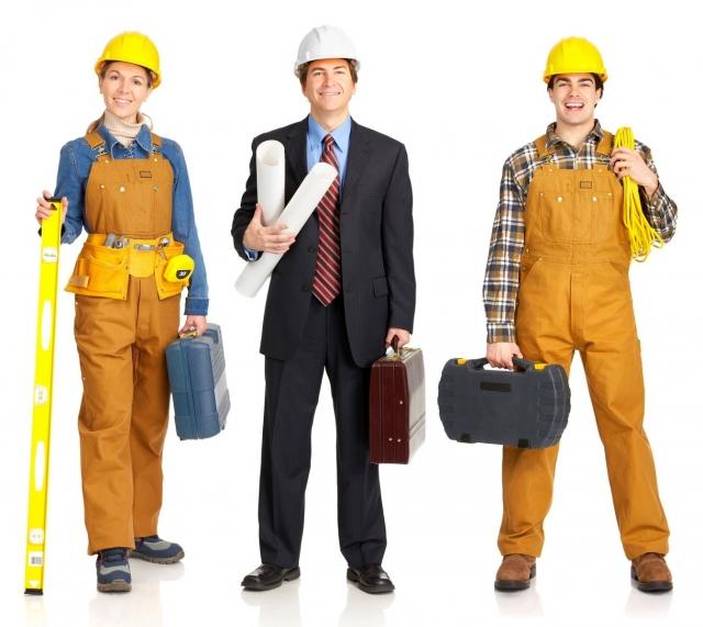 поздравления ко Дню строителя