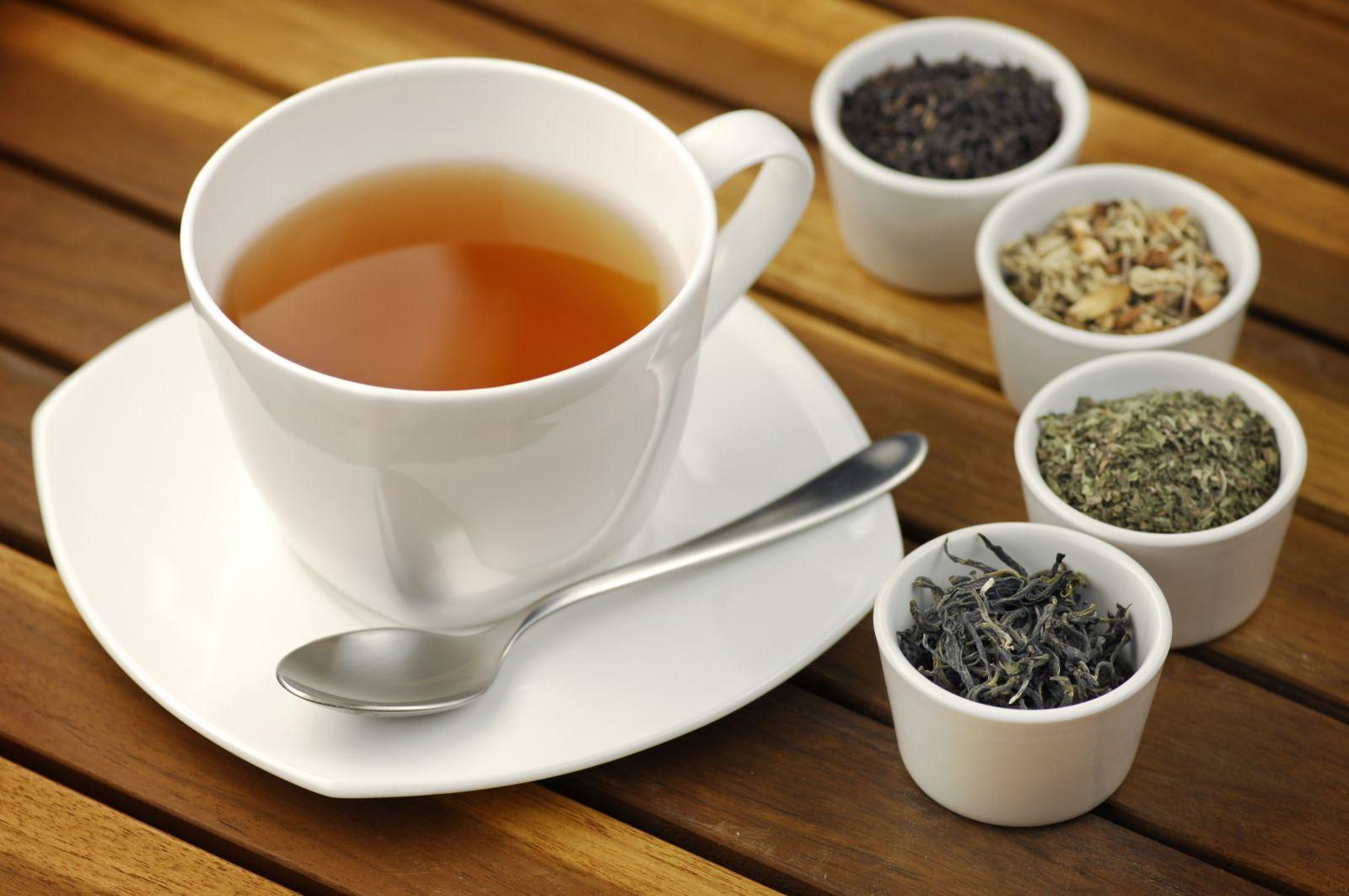 Зачем пить чай: 20 важных причин - фото №2