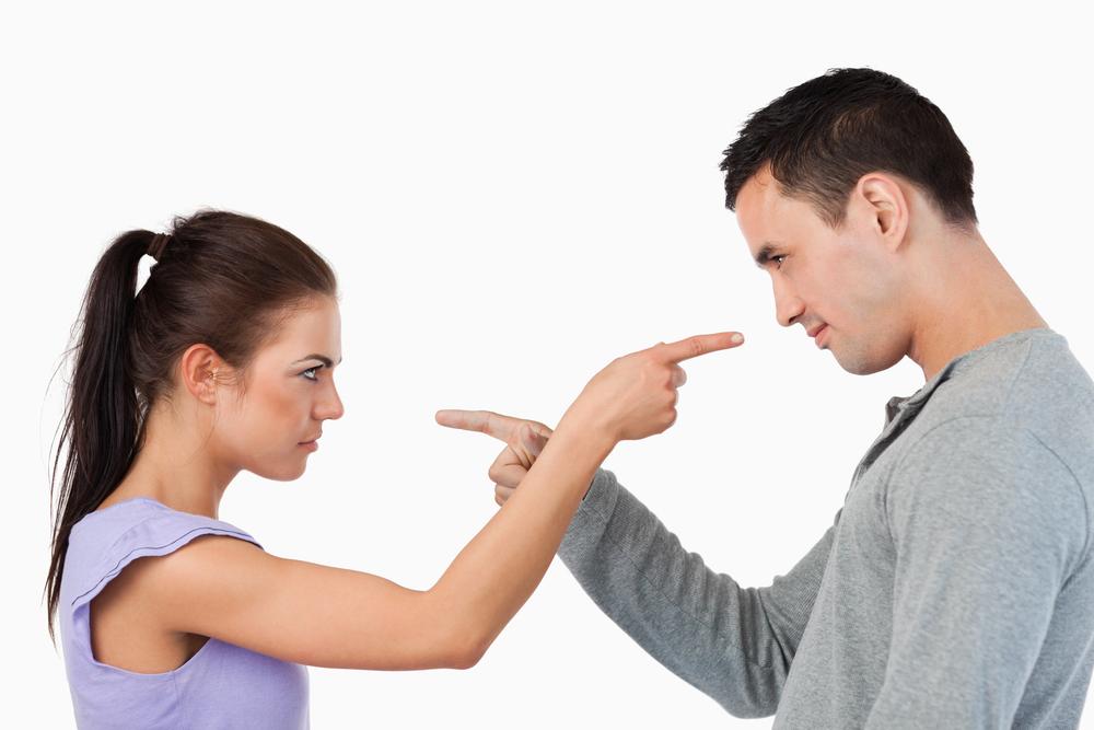 Как избежать регулярных конфликтов в семье - фото №1