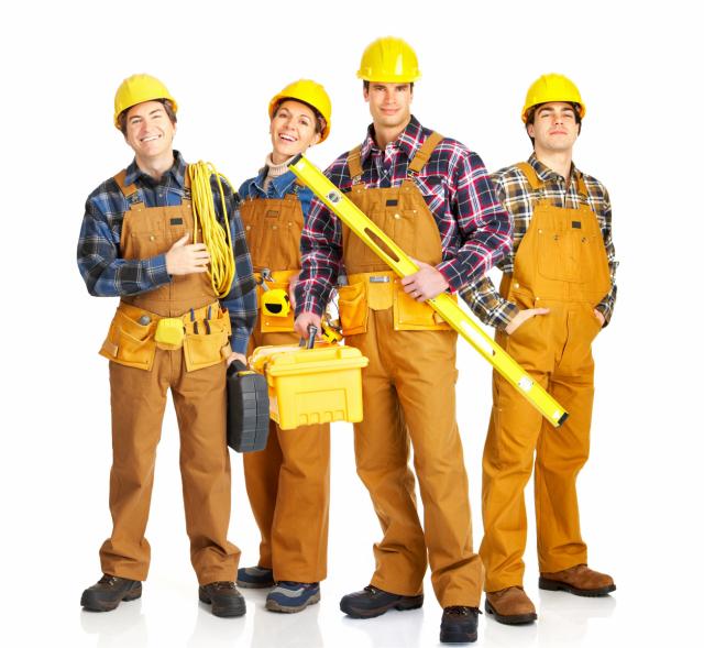 поздравления в стихах ко Дню строителя