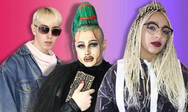Украинская неделя моды 2018